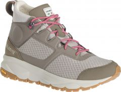 Shoe W's Braies Up