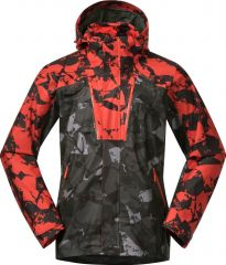 Hogna Camo 2L Jacket