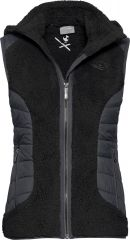 Rebels Vest Women