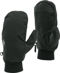 Midweight Softshell Mitts