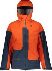 Jacket Vertic 3L