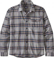 M's Lighweight Fjord Flannel Shirt