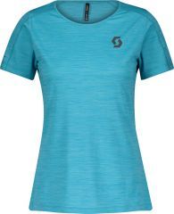 Shirt W's Trail Run LT Short Sleeve