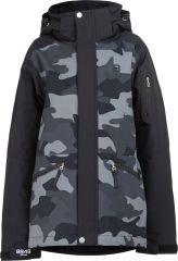 Camo Axl JR Jacket