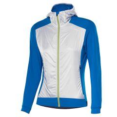 Women Hooded Light Hybridjacket