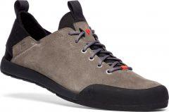 Session Suede M's- Shoes