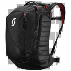 Ski Day Gear Bag
