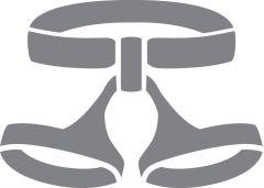 élastique Rechange PANDION/TETRAX