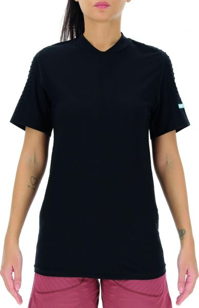 Lady City Running OW Shirt Short Sleeve