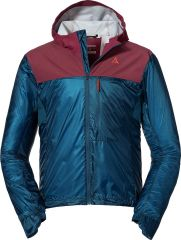 Hybrid Jacket Flow Trail Men