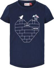 Teah 304 - T Shirt SS
