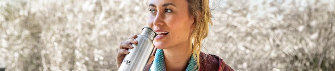 Trinkflaschen & Becher