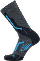 MAN Ski Cross Country 2IN Socks