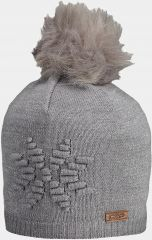 Woman Knitted Hat