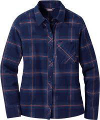 Women's Sandpoint Flannel Shirt