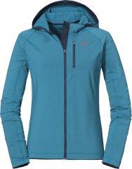 Fleece Jacket Fjordland Women