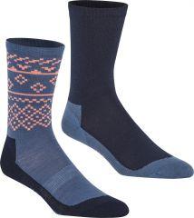 Ragna Hiking Sock 2PK
