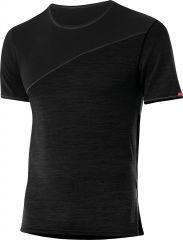 Men Shirt Short Sleeve Transtex Merino