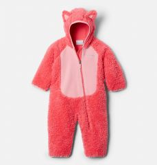 Foxy Baby™sherpa Bunting