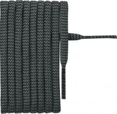 Short Round Shoelace