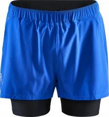 ADV Essence 2-IN-1 Stretch Shorts Men