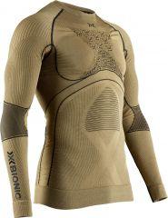 Radiactor 4.0 Shirt Long Sleeve Men