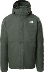 Men's New Dryvent Down Triclimate