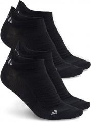 Cool Shaftless 2-PACK Sock