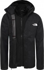 Mens Quest Triclimate Jacket
