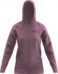 Zip Hoody W's 20 Casual Long Sleeve