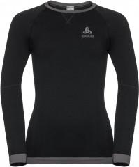 Performance Warm Kids Funktionsunterwäsche Langarm-shirt