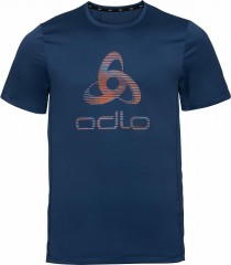 Men's Element Light Print T-shirt