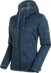 Chamuera ML Hooded Jacket Women