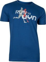 Unisex Uynner Club Runner T-shirt