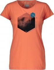 Shirt W's Trail MTN DRI 70 s/sl