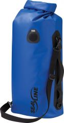 Discovery™ Deck Dry Bag blue 20 LTR