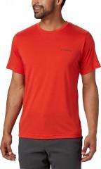 Maxtrail Short Sleeve Logo Tee