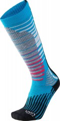 Lady Ski Snowboard Socks