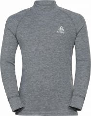 BL TOP Turtle Neck Long Sleeve Active Warm ECO K