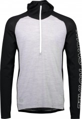 Mens Temple Tech Hoody