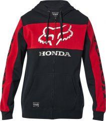 Honda Zip Fleece