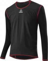 Men Windstopper® Shirt Long Sleeve Transtex® Light