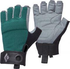 W'S Crag Half-finger Gloves
