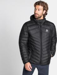 Men's Hoody Cocoon N-thermic Warm Insulated Jacket
