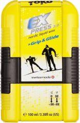 Express Grip&glide Pocket