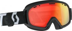 Goggle Jr Witty Chrome