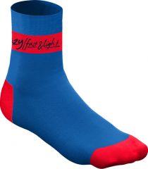 Crazy Carbon Socks