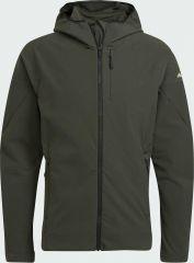 high-loft Softshell Jacket