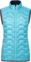 Women Motion Down Vest