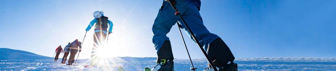 Skihosen